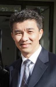 Elder Ben Tran, Chinese Ministry Assistant