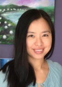 Ms. Sabrina Lee, Director of Children's Ministry