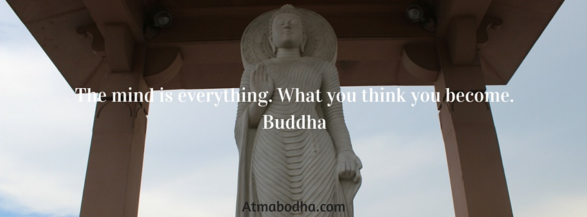 Enlightened Words By Buddha on this New Year