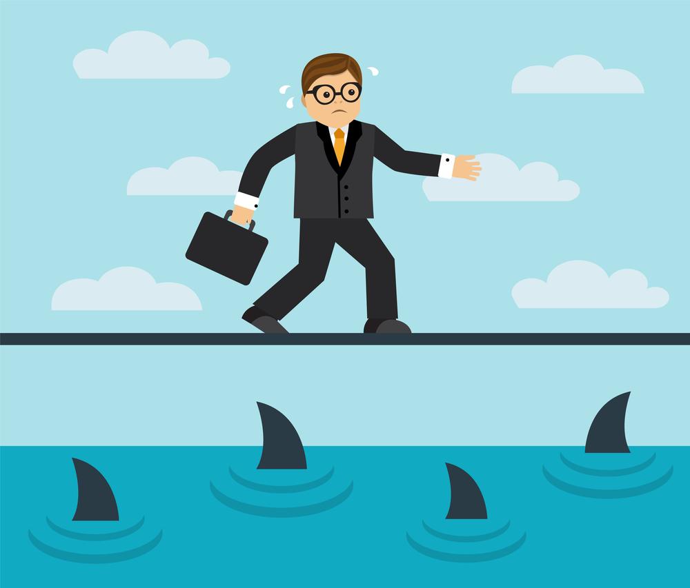 Risks: 5 Risks Of Running End-of-Life (EOL) Software
