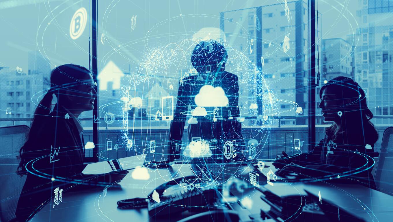 Myths preventing cloud adoption