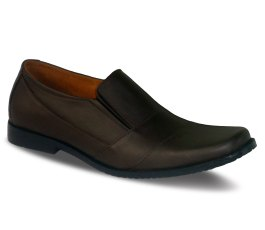Loafer A07 Brown
