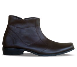 Boots Formal  B14 Brown