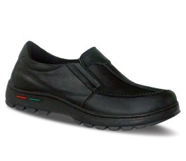 Loafer Casual C13 Black