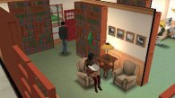 Sims 3 on 3DS