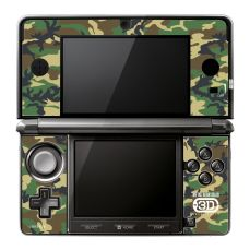 Official Metal Gear 3DS accessory pack headed for EU
