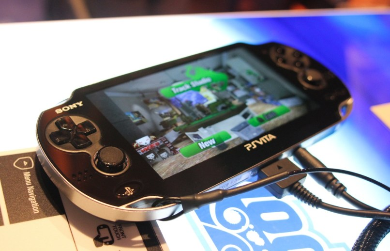 How To Put Psp Games On Ps Vita | Wajigame co