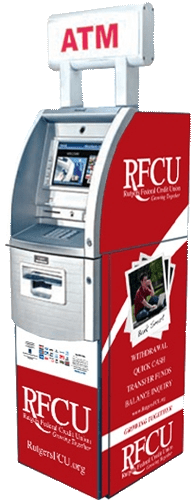 ATM Machines, ATM Processing, ATM Business Consulting
