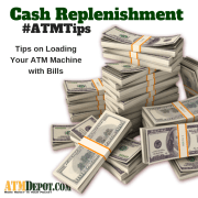 ATM Cash Replenishment / ATM Cash Replacement