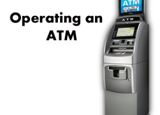Rules and Regulations of Operating an ATM