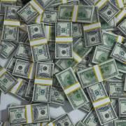 Make Stacks of Money