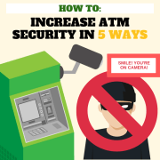 Increase Security for an ATM Machine