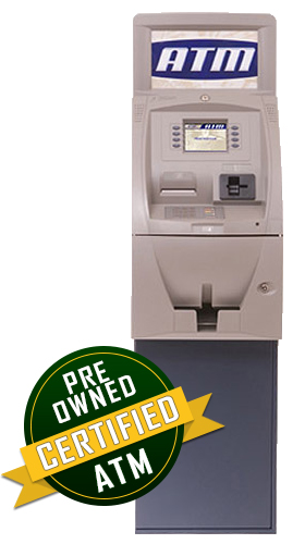 Triton RL2000 - Refurbished ATM Machine