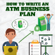 How to Write a an ATM Business Plan via ATMDepot