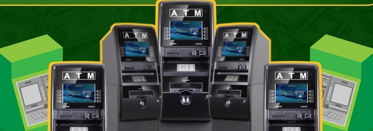 Genmega Onyx ATM Machine via ATMDepot.com