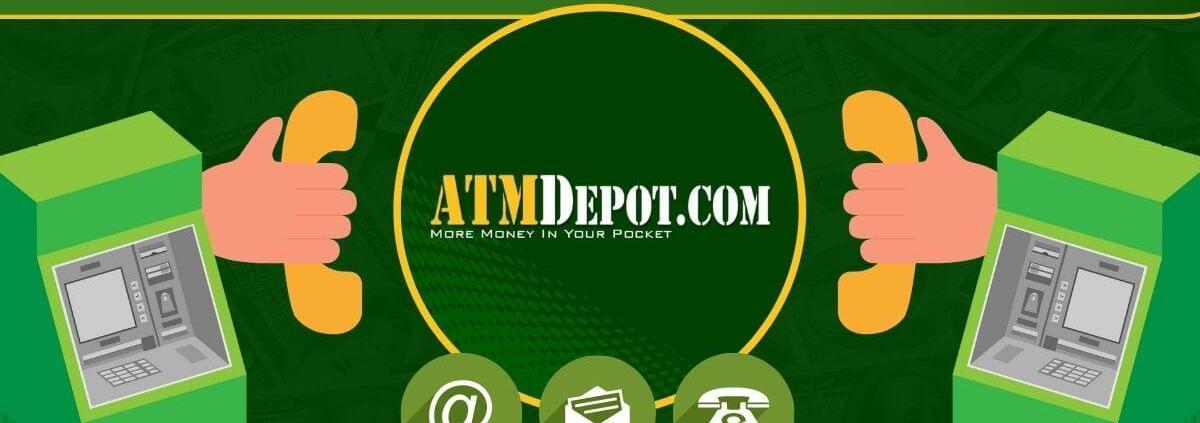 ATM Vendors - ATM Processing & Sales - Contact ATM Depot