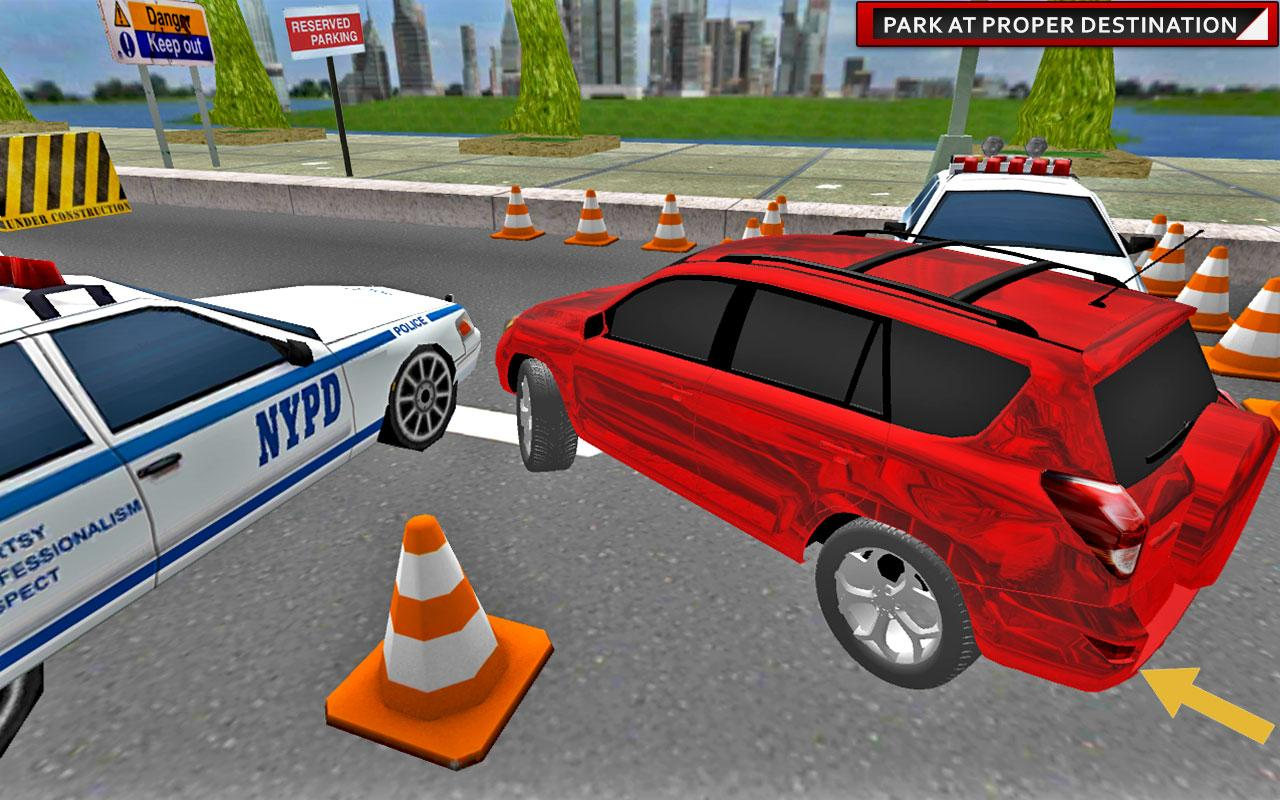 Numerous Benefits of Enjoying Car Parking Games Online   Atmegame Blog