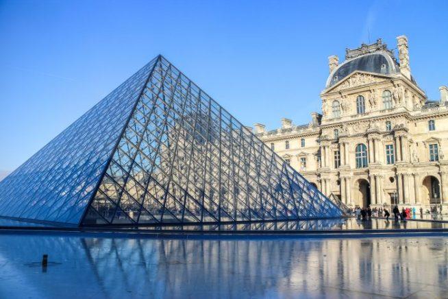 Parijs citytrip at mi casa