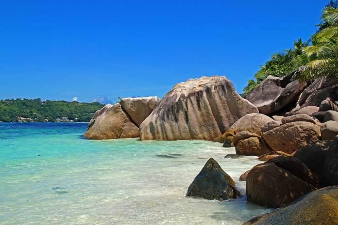 Beautiful Beach Destinations In Africa