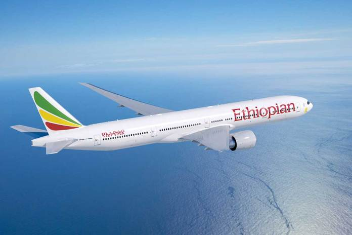 More Ethiopian Flights To The Seychelles