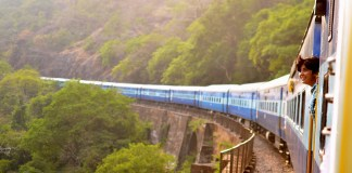 Five Tips For Train Travel
