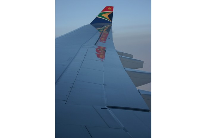 African Airlines Flourish