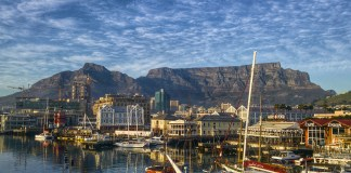 New And Exciting Cape Venues