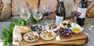 Wine And Food Conference Grows Tourism
