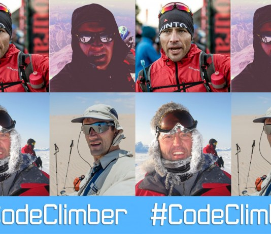 Climbing For Coding