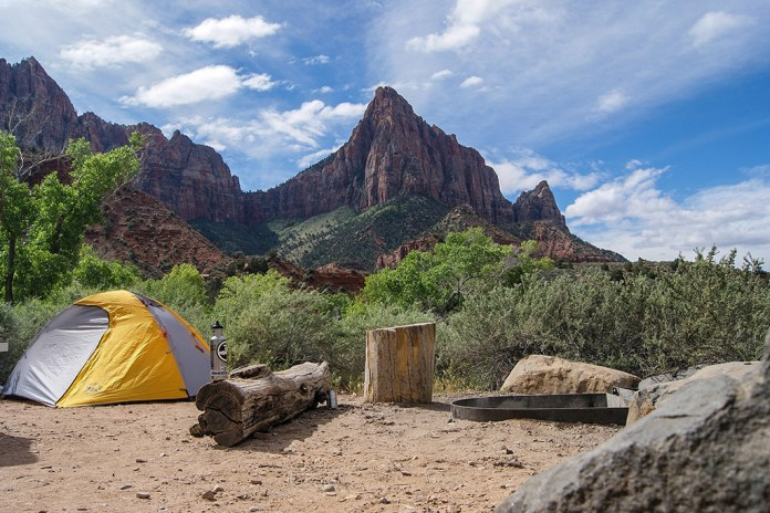 Five Camping Essentials For Safety, Survival And Comfort