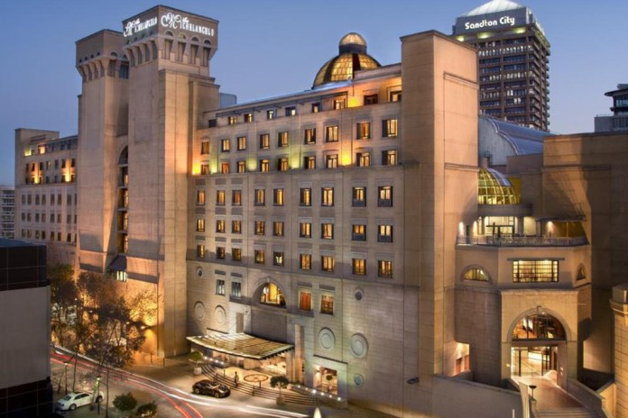 The Michelangelo Hotel turns 21