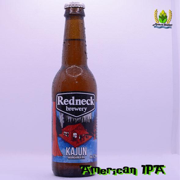 venta American IPA Kajun Redneck
