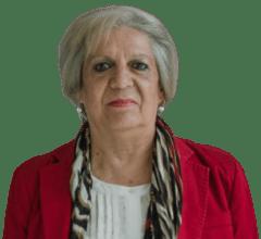 Dra. Irma Rosas
