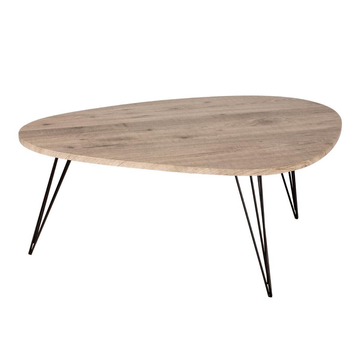 table basse neile 112x80 cm