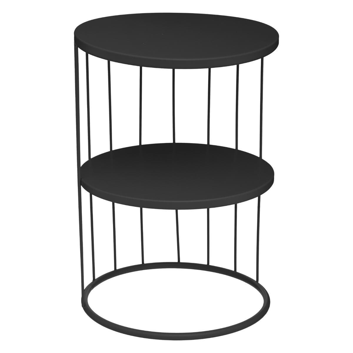 table d appoint kobu doree d36 cm