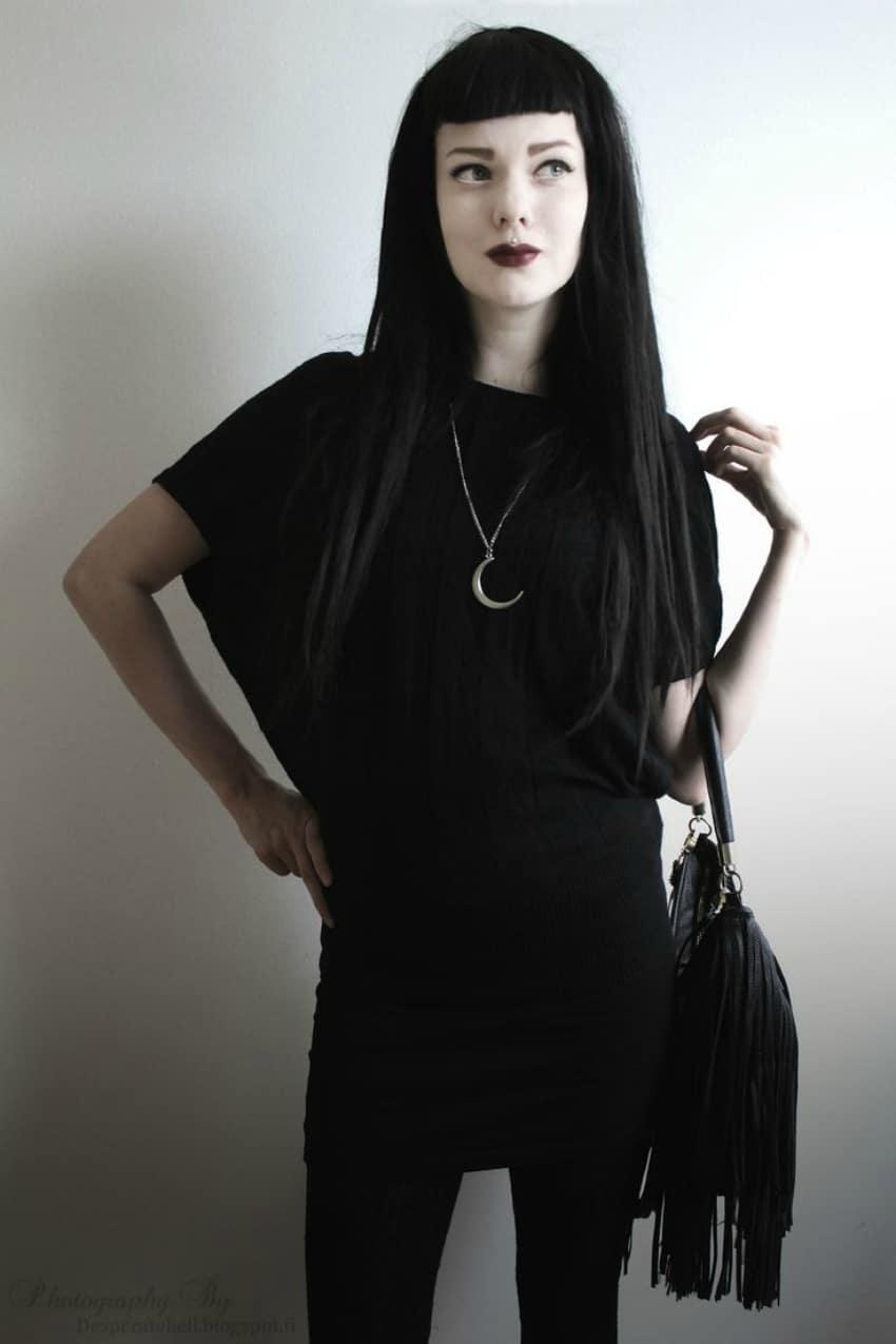 Susanna Maria from Desperate Hell