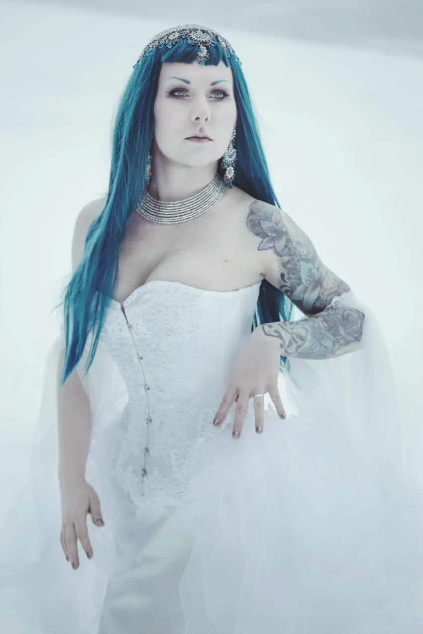 Karoliina Korppoo from Bones & Lilies