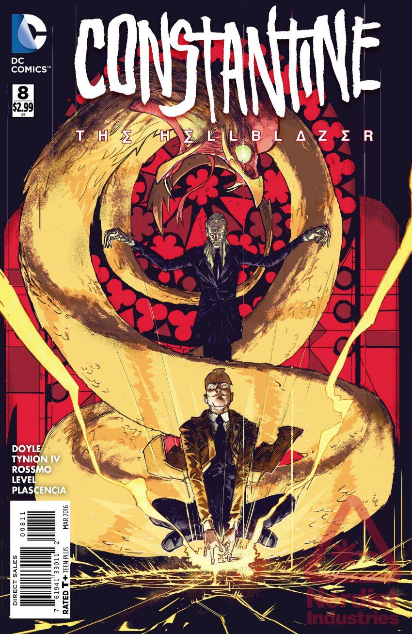 Constantine: The Hellblazer
