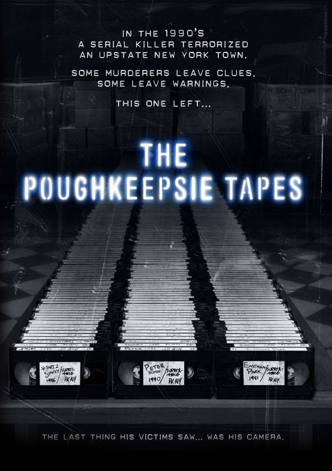 The Poughkeepsie Tapes (2009)