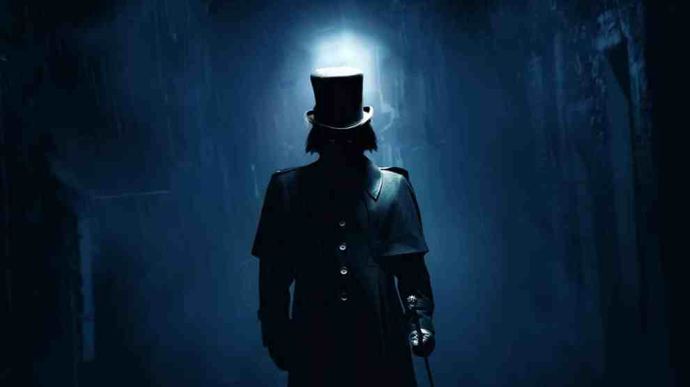 Jack The Ripper's Microcosm Of Whitechapel's Own Dark Life