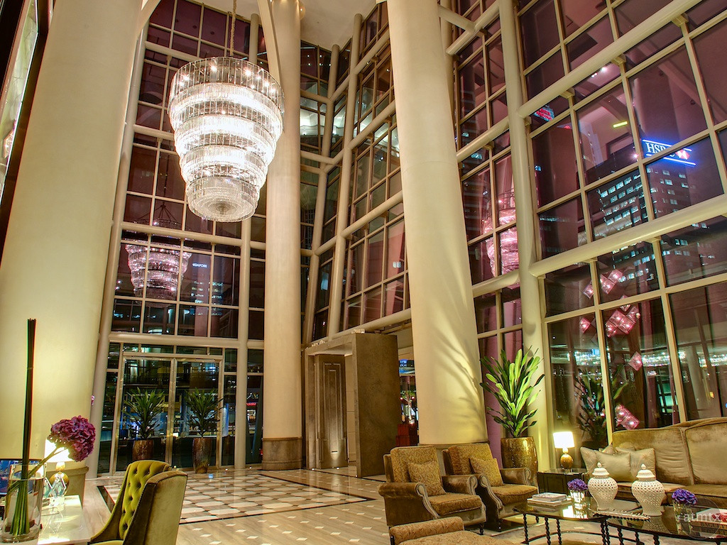 Fullerton Bay Hotel
