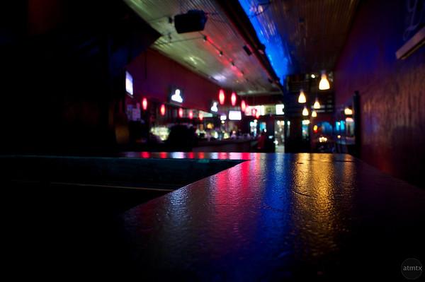 Multicolor Reflections, Soho Lounge