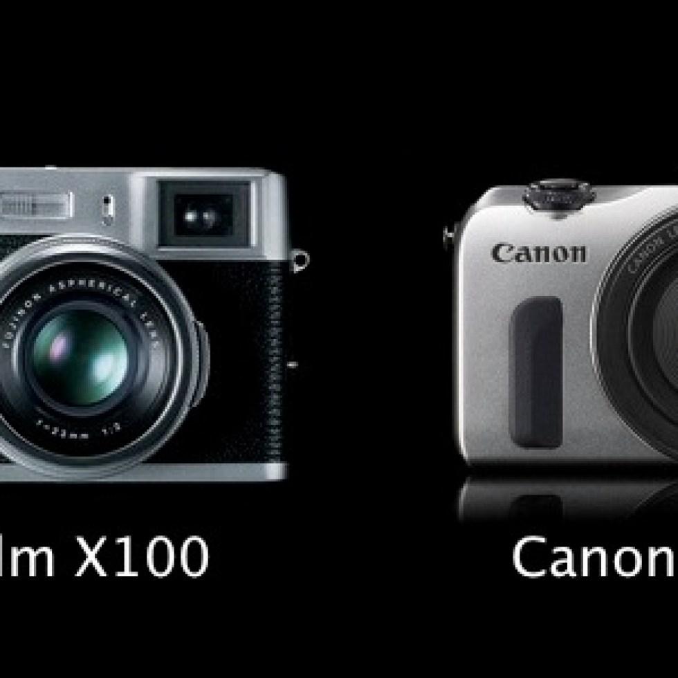 Taking Risks The Fujifilm X100 Vs Canon Eos M Atmtx Photo Blog Camera X100s Iphone 5 Custom Hard Case
