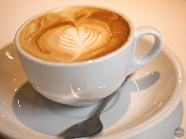 Drinkable Art, Caffe Medici