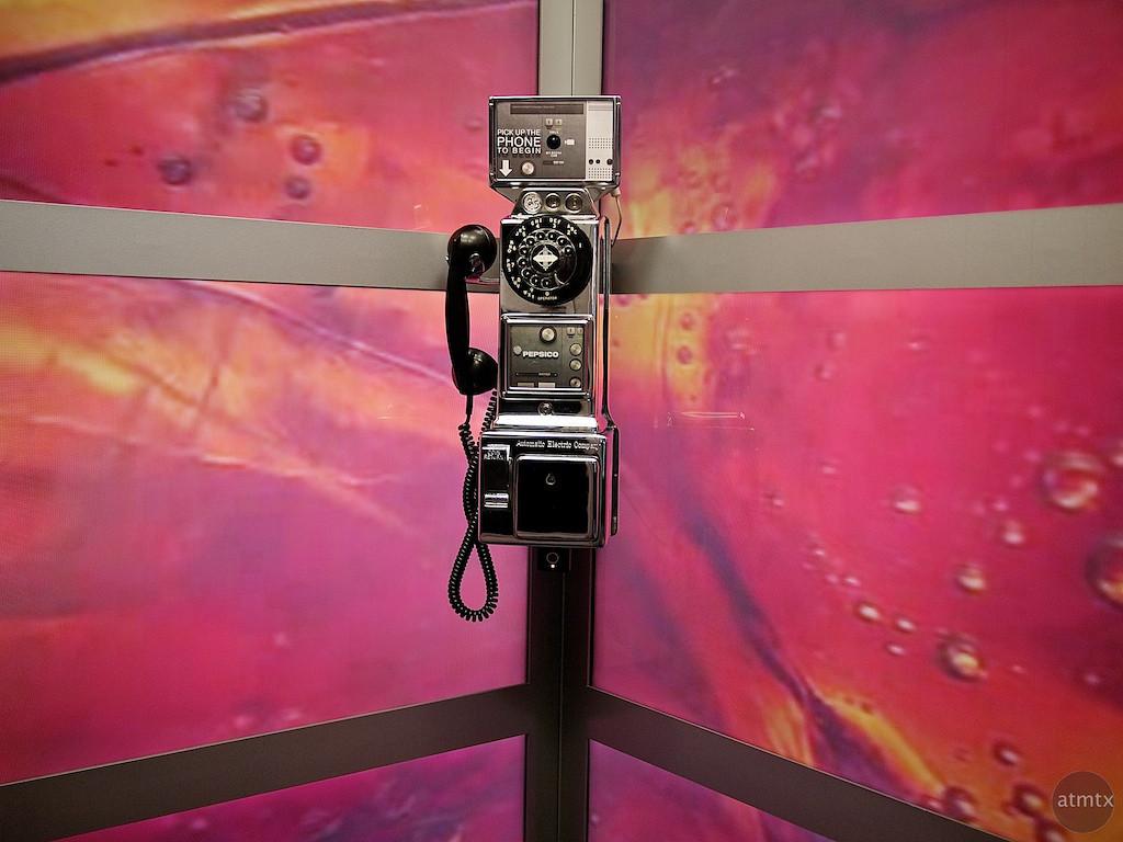 Pepsico Phone, SXSW Interactive