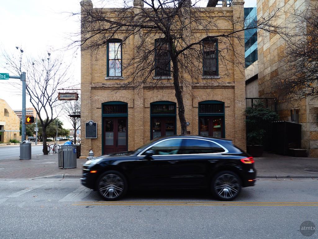 Sleek and Historic - Austin, Texas