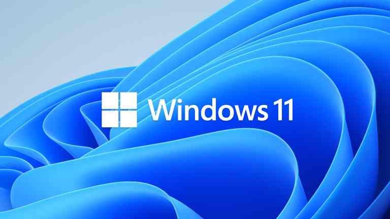 Il y aura bien un Windows 11