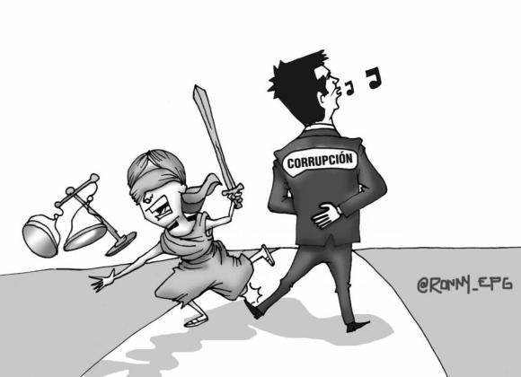 Detener Con Injusticia La Verdad