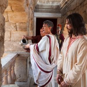 Barrabas preferido antes que Jesús