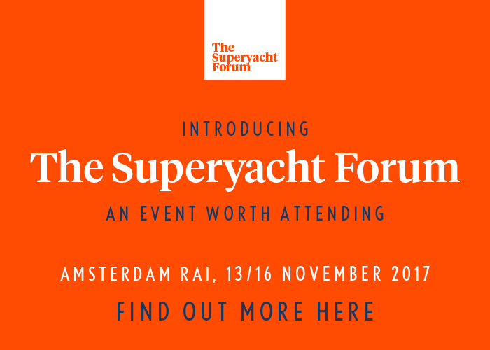 Superyacht Forum 2017